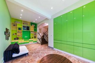 美式风格 别墅儿童娱乐室装修图