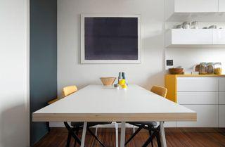 清新简约宜家风格小餐厅装饰设计