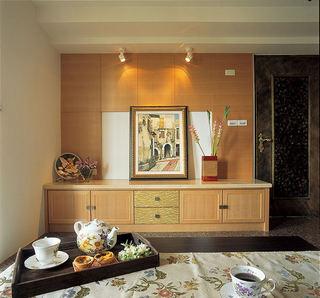 日式现代设计家居装饰