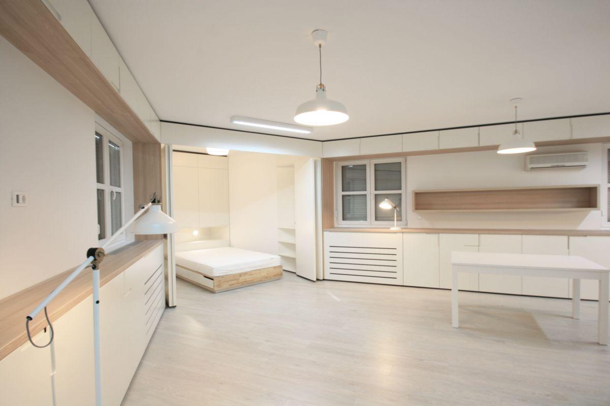 创意空间宜家风家居装潢设计