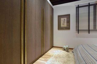 高端时尚现代设计 卧室定制推拉门衣柜
