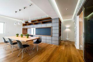 个性时尚现代设计公寓装修