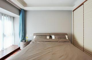 休闲现代简约卧室效果图大全